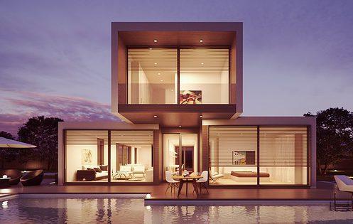 Budowa nowoczesnych domów