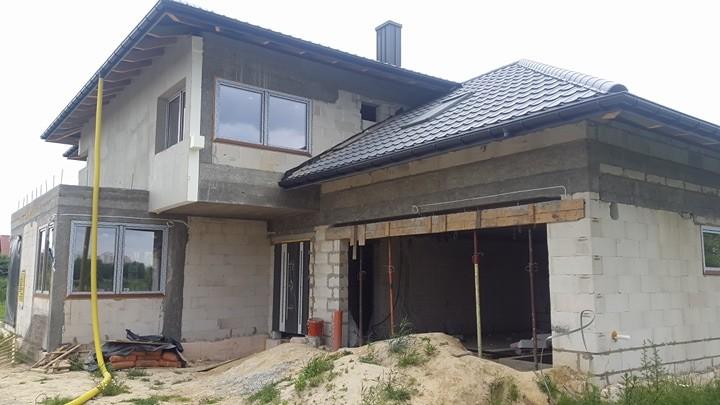 Budowa domów Lublin - domy pod klucz