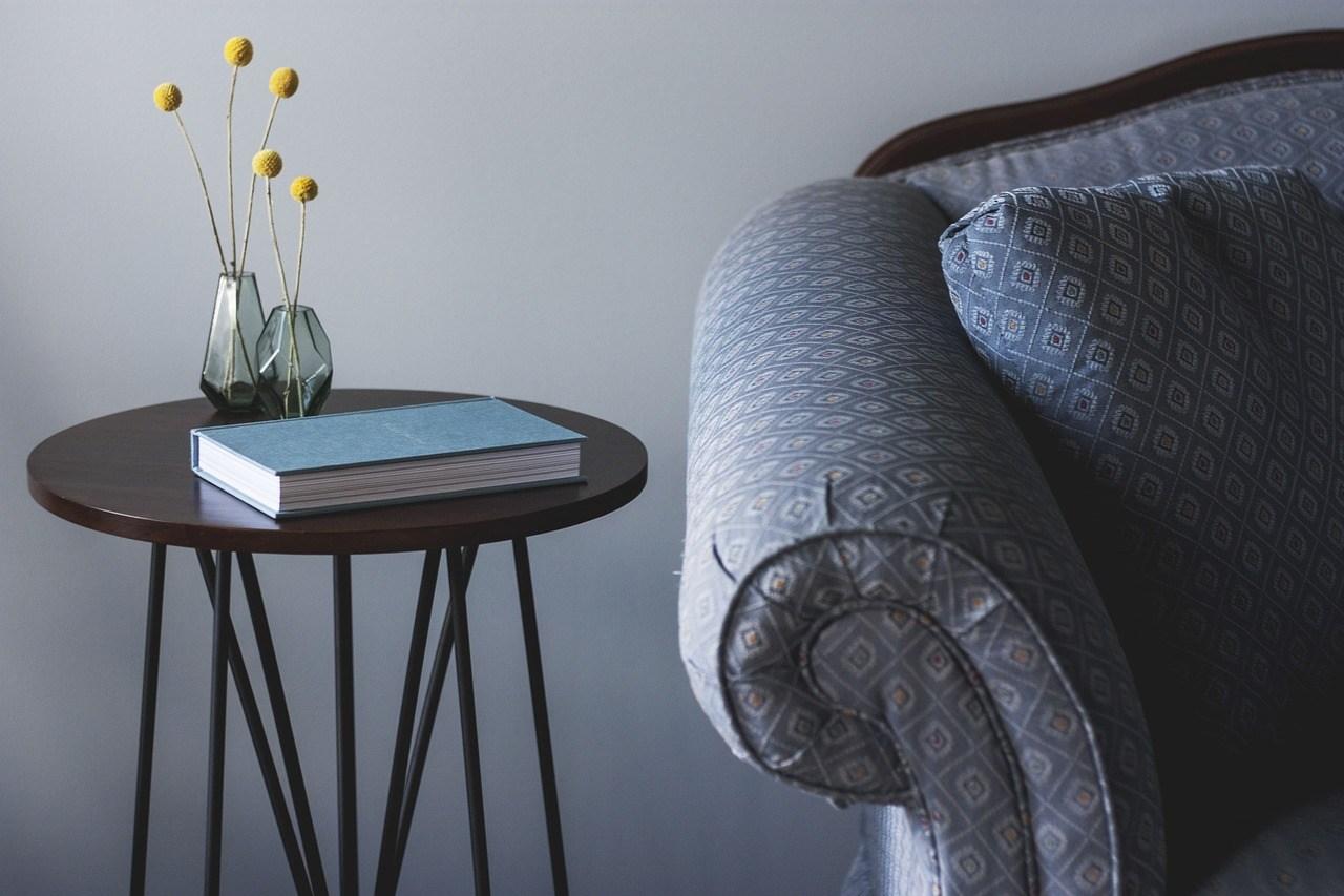 meble tapicerowane do salonu